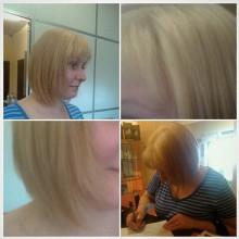 Сегодня блондинки! :))