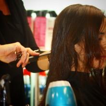 Завтра Дани и Мари на посту парикмахерских дел, Ксюша – хранительница достойного маникюра и педикюра. Ждем вас!  687-20-55)