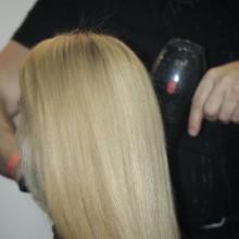 Блонд – это целое искусство! Мы любим искусство! И делаем самые роскошные блонды!)) звоните 687-20-55 )