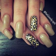 Минкс – изменчивый и вечный  леопардовые расцветки всегда в тренде!