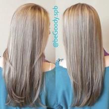 Начинаем субботу с воодушевляющих блондов от мастера @begoody.spb Кристины Ермолаевой!  Для записи  687-20-55