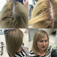 Больше никаких отросших корней! #Окрашивание волос в @begoody.spb – это безупречный внешний #вид и отличное #настроение на два месяца вперёд! #Недорого и #эффективно! Звоните  687-20-55