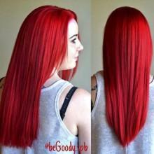 Яркое #окрашивание волос от #LOREAL #PROFESSIONNEL и мастера @begoody.spb Марии Рудаковой. Для записи звоните  687-20-55 или пишите