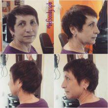 Хорошие женские стрижки – на любой возраст, характер и вкус!  Для записи  687-20-55,  WApp I Viber 89219282576 или www.beGoody.spb.ru