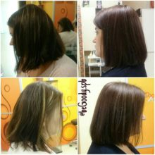 #Обновление цвета волос – важная #задача для прекрасных #леди!  Любое #окрашивание от #LOREAL #Professionnel и стилистов салона @beGoody.spb – ежедневно с10.00 до 22.00. Для записи  687-20-55,  вК или www.beGoody.spb.ru