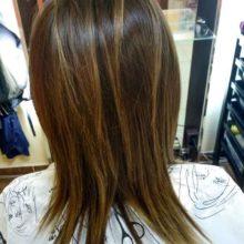 Красивые волосы – наша работаБондинг на косметике L'Oréal от нашего мастера ЛииДля записи ️ 389-59-53