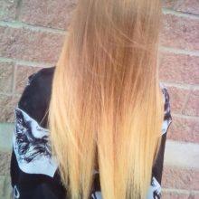 Полировка волос от нашего мастера ЛарыДля записи ️ 389-59-53