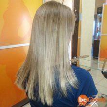 Окрашивание волос + роскошная процедура бондинга от L'Oréal Professionnel. Мастер Лия.Для записи ️ 389-59-53